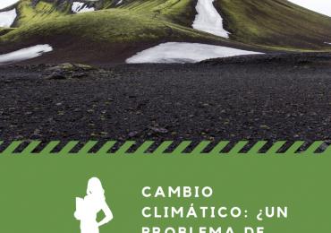 Cambio Climático: ¿Un problema de salud pública?