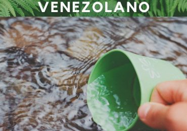 El agua como recurso natural venezolano