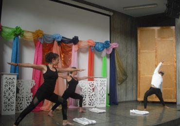 India Resplandeciente en el Centro Cultural Chacao