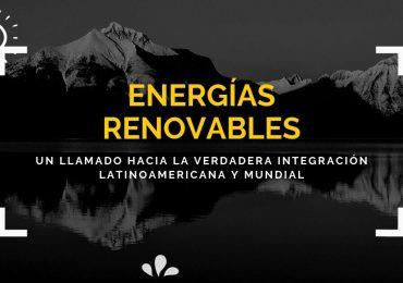 ¿Hacia una verdadera Integración Energética?