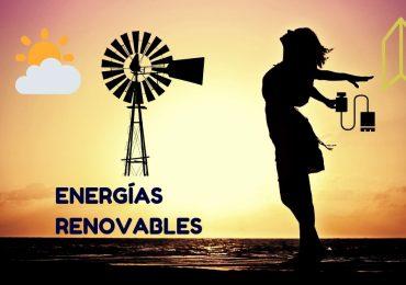 Energías Renovables en Venezuela