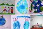 """Anunciamos los 6 Finalistas de la Categoría Dibujos del """"1° Concurso Ambiental de Dibujos e Historietas"""" en Venezuela"""