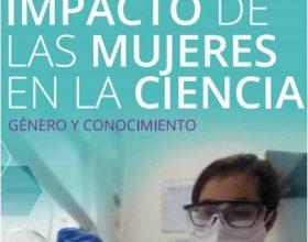 Libro Impacto de las mujeres en la ciencia