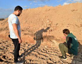 Paleontólogos por un día: visita a la Reserva Paleontológica de Marcos Paz